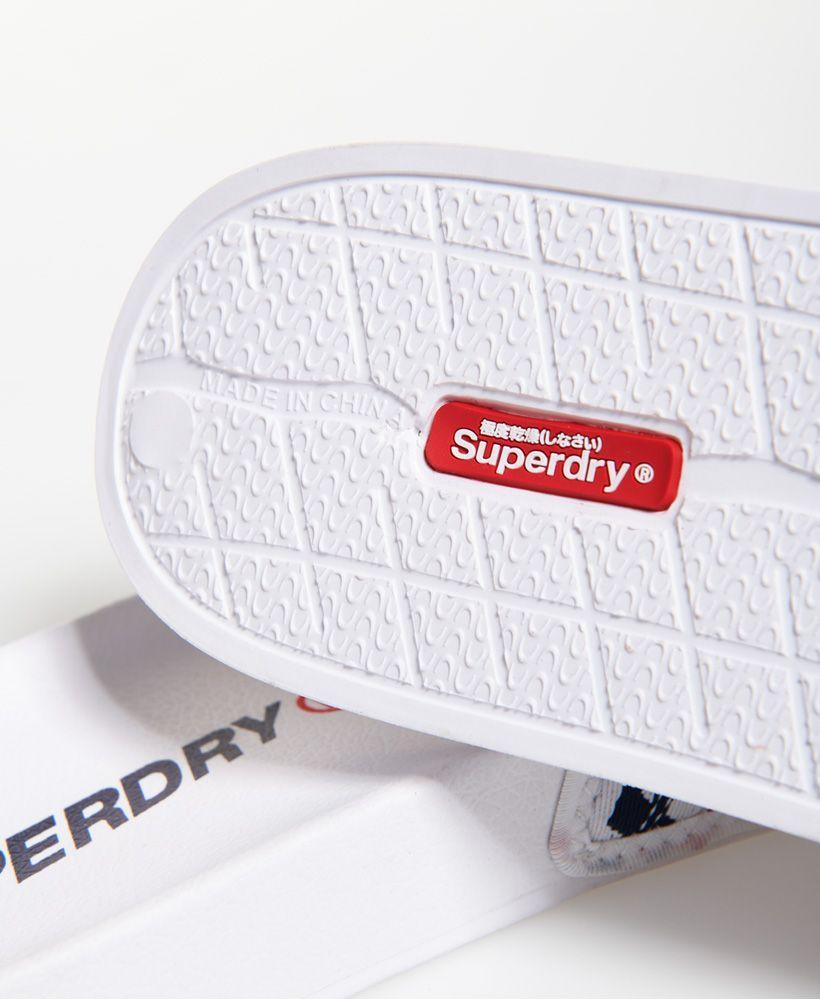 Superdry City Beach Sliders