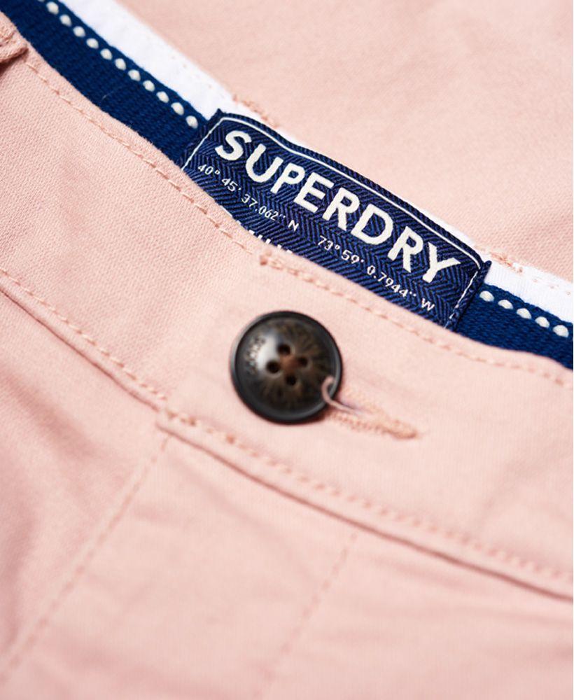 Superdry Chino City Shorts