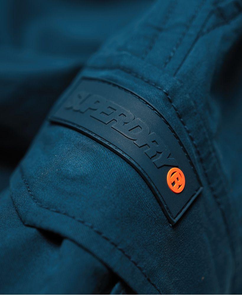 Superdry World Wide Cargo Shorts