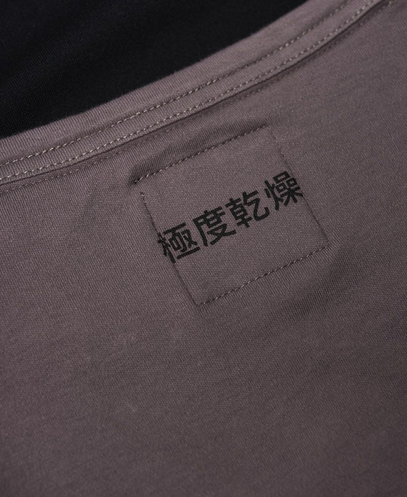 Superdry Cami T-Shirt Dress