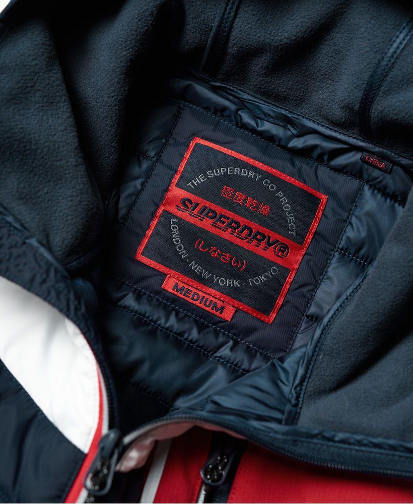 Superdry Convection Hybrid Jacket