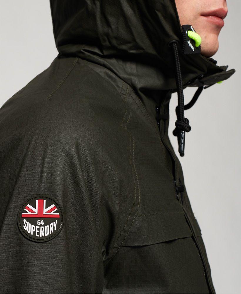 Superdry Double Atlantic Jacket