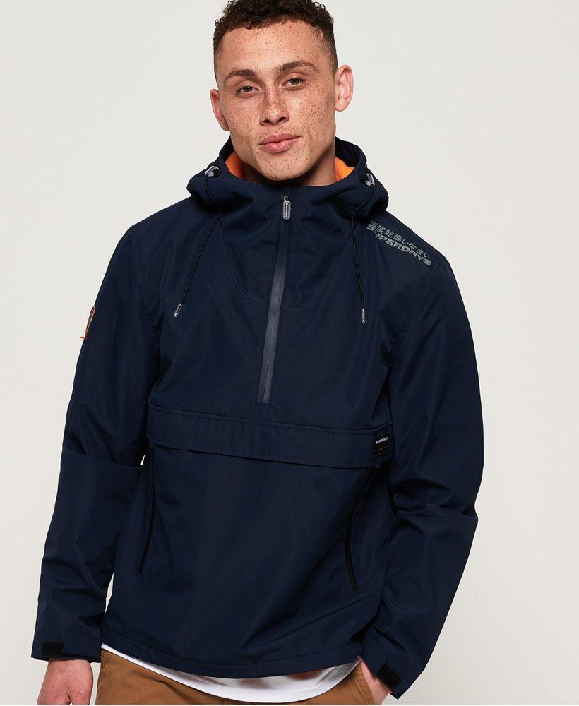 Superdry Overhead Elite SD-Windcheater jacket