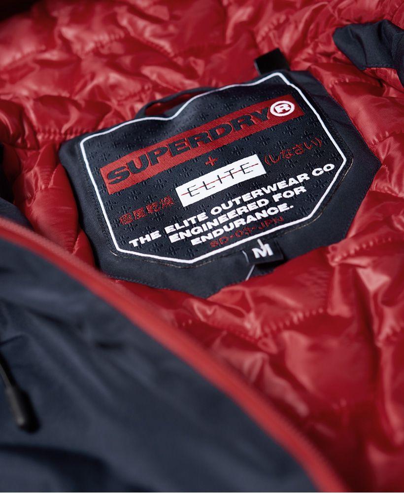 Superdry Padded Elite Jacket