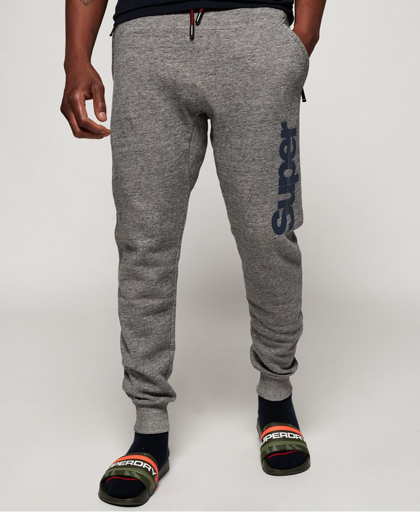 Superdry Time Trial Angled Pocket Joggers