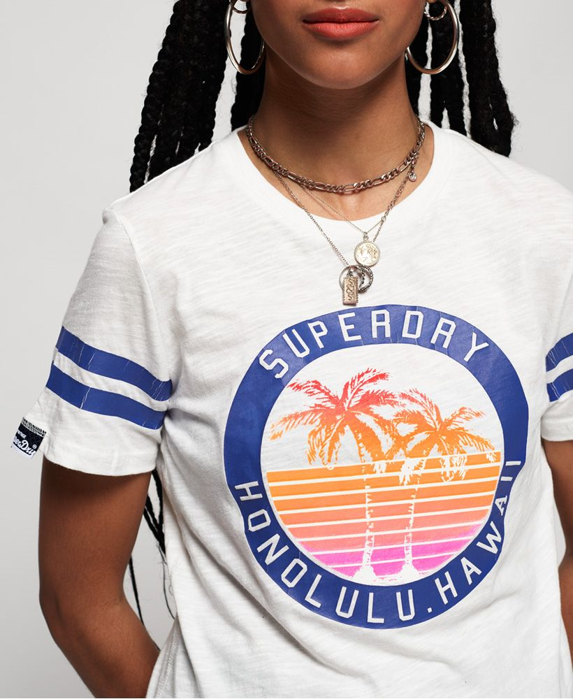 Superdry Beach Surplus T-shirt