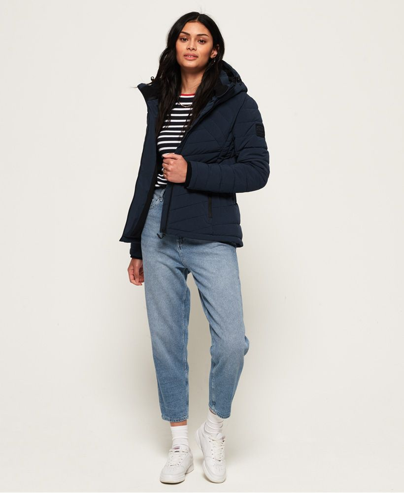 Superdry Kuji Stretch Jacket