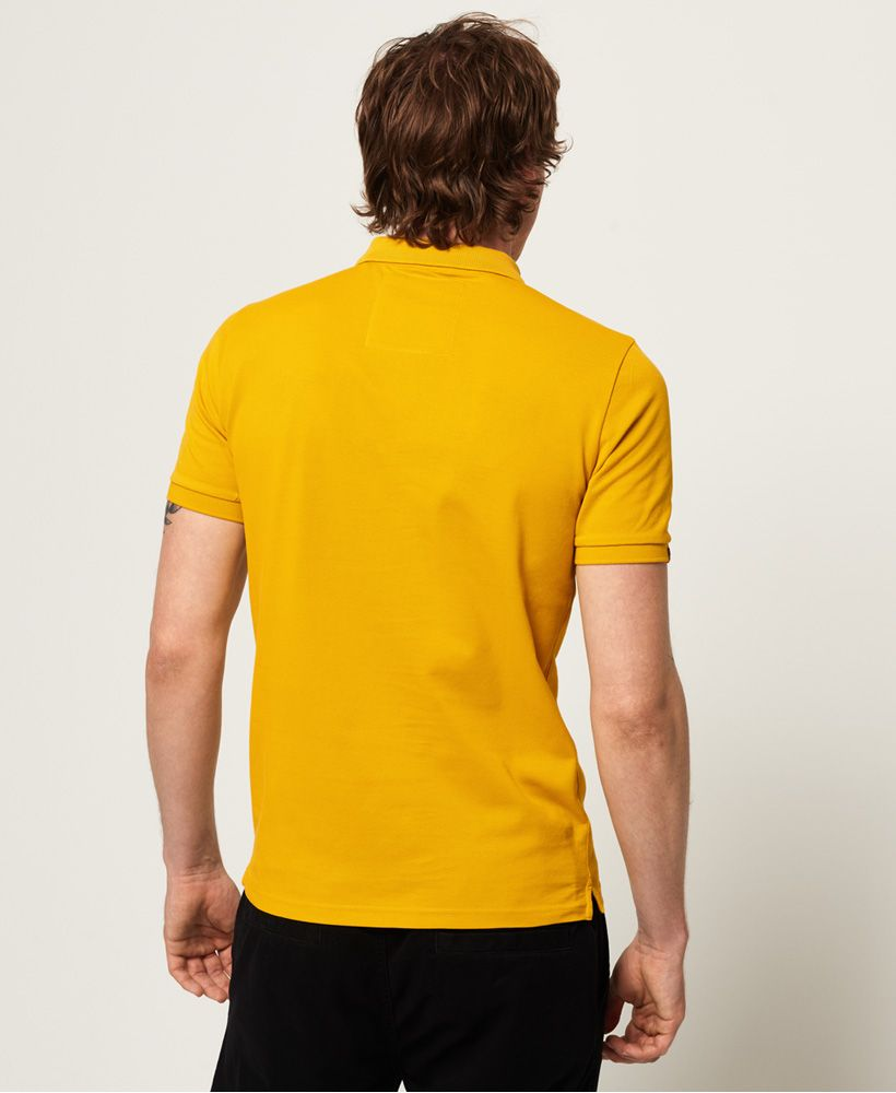 Superdry Classic Lite Micro Pique Polo Shirt