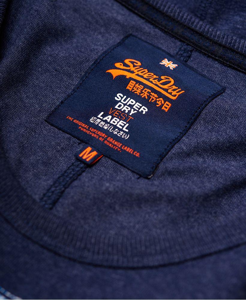 Superdry Premium Goods Fade Vest