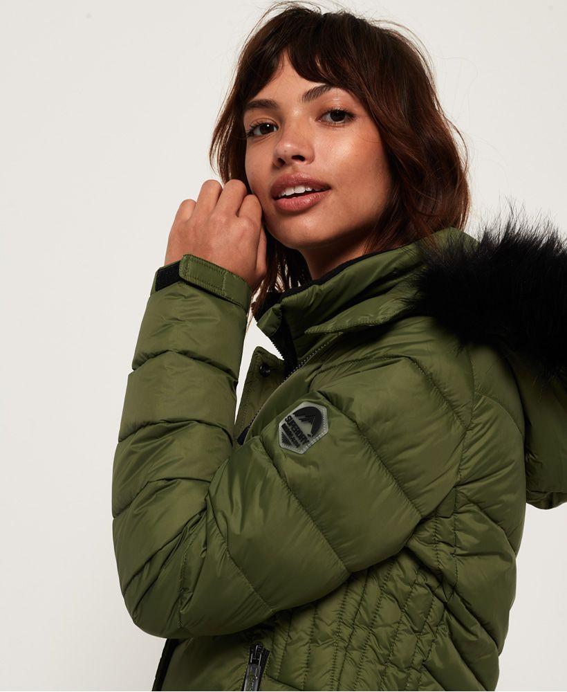Superdry Fuji Slim 3 In 1 jacket