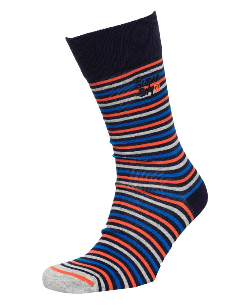 Superdry City Sock Triple Pack