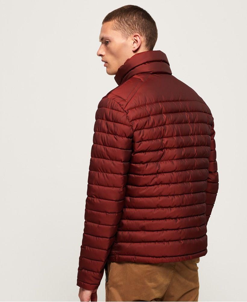 Superdry Double Zip Fuji Jacket