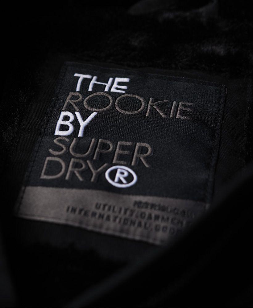 Superdry Falcon Rookie Parka Jacket