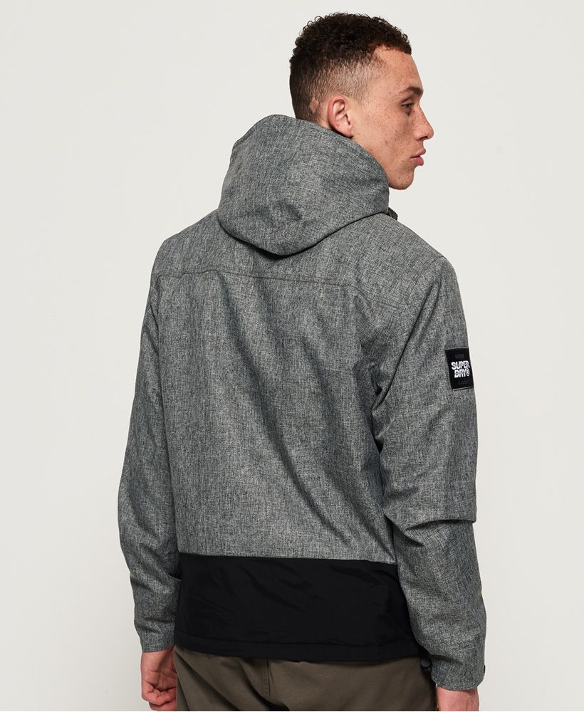 Superdry Hooded Arctic SD-Windcheater Jacket