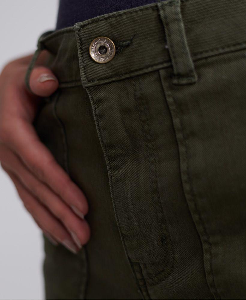 Superdry Slim Utility Pants