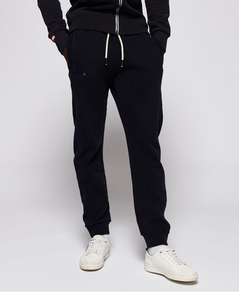 Superdry Orange Label Slim Joggers