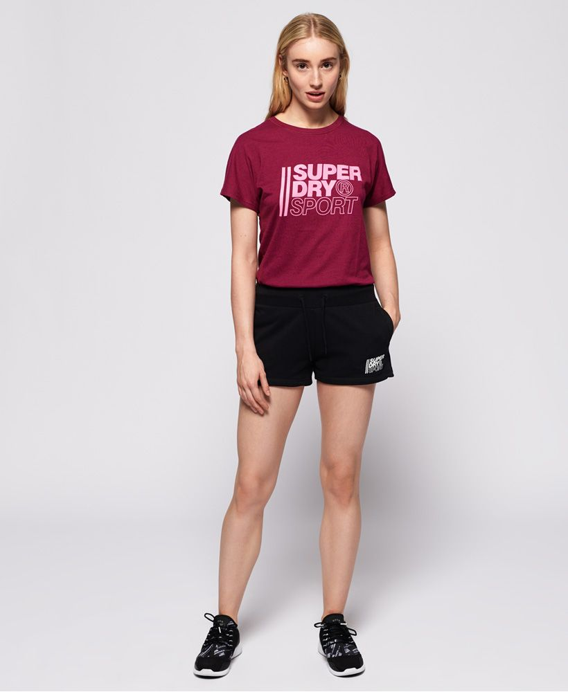 Superdry Core Sport Shorts