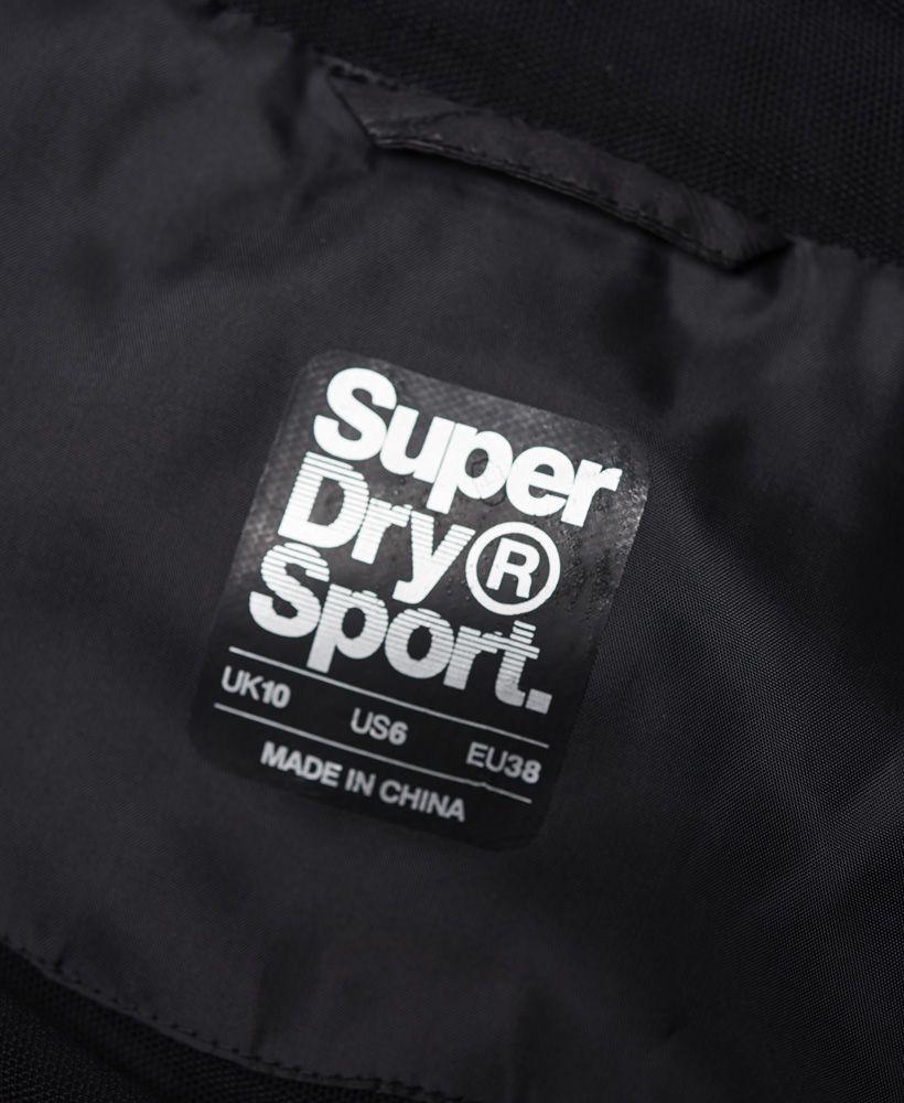 Superdry Active Batwing Jacket