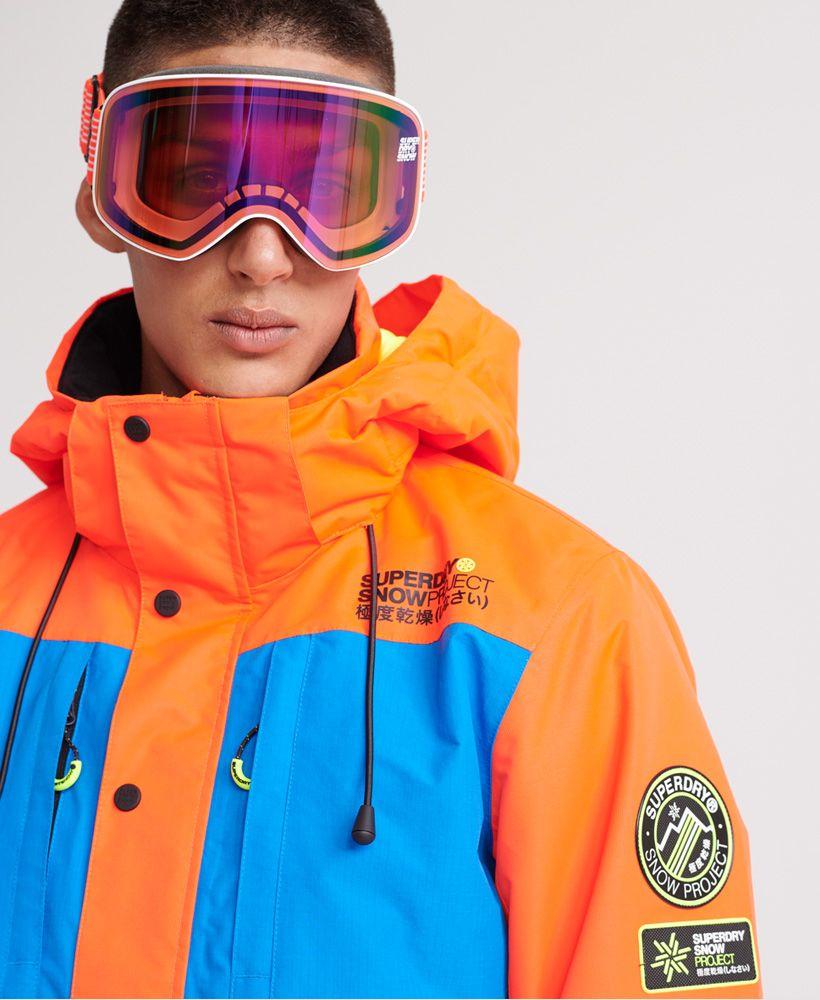 Superdry SD Mountain Jacket