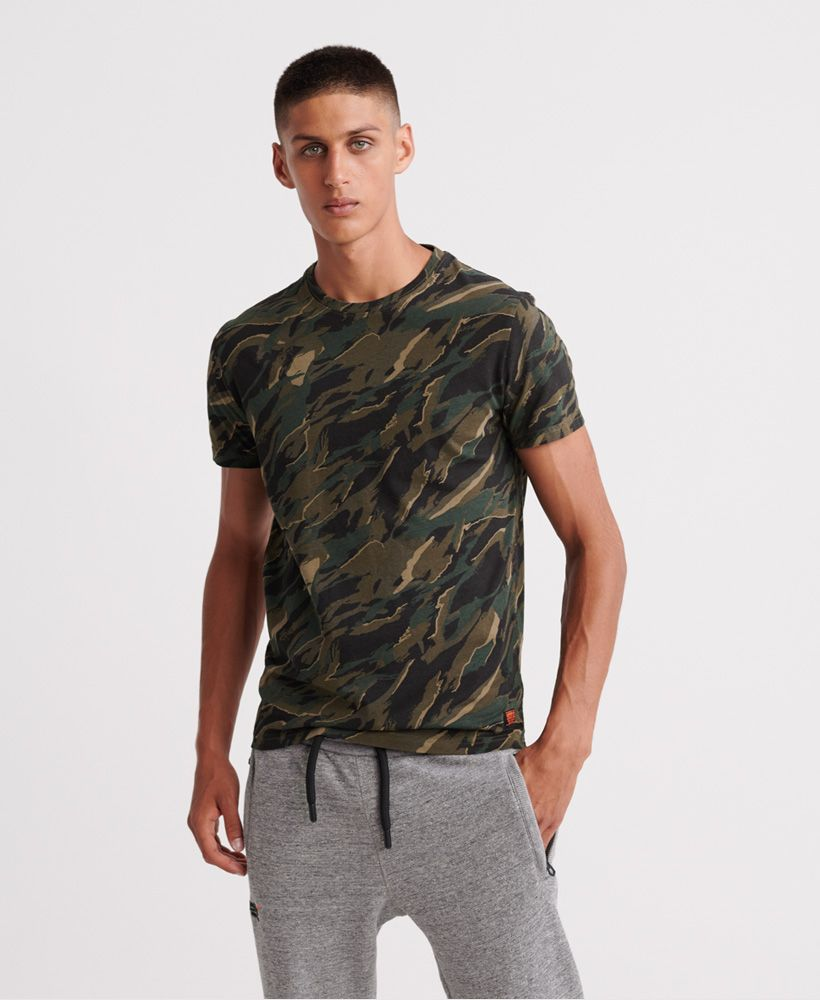 Superdry Rookie T-Shirt