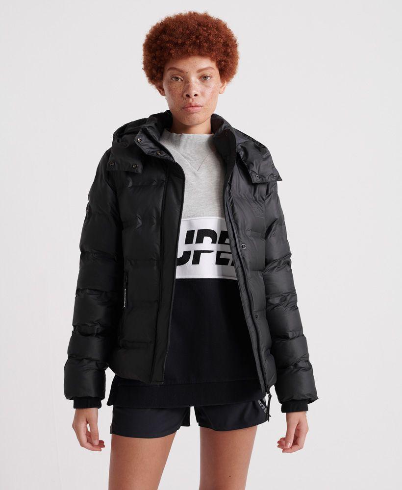 Superdry Koanda Puffer Jacket
