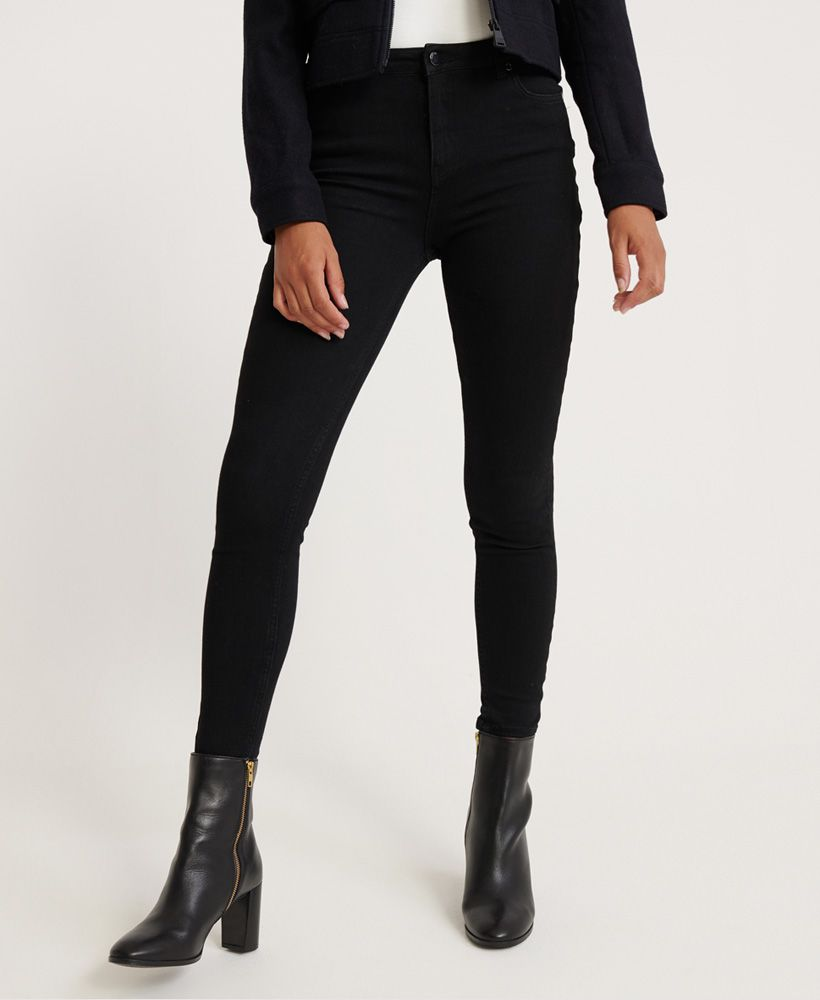 Superdry Superflex- Skinny High Rise
