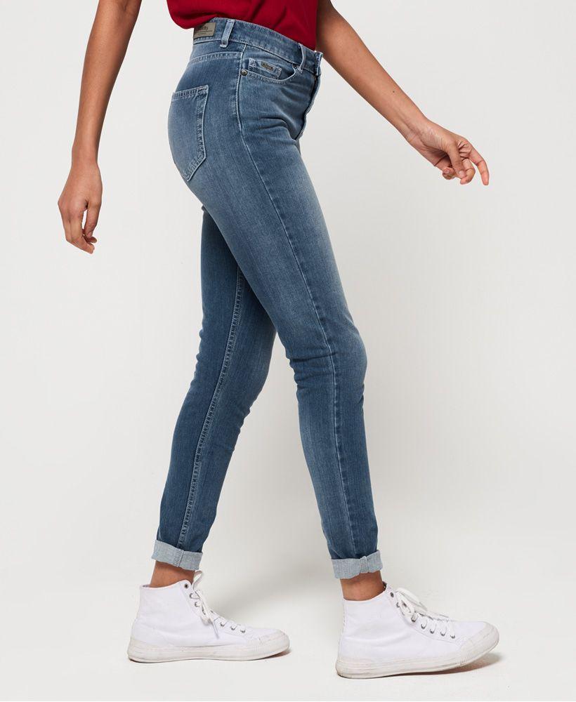 Superdry Superflex Skinny Jeans