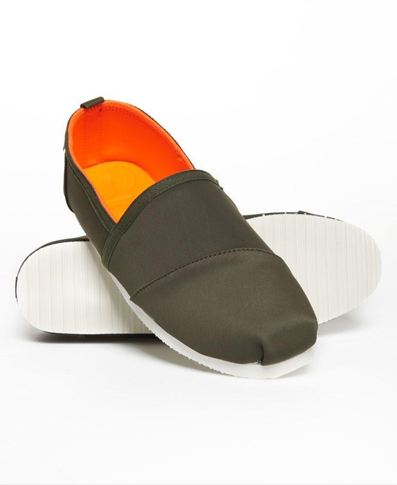 Superdry Kai Slip On Shoe