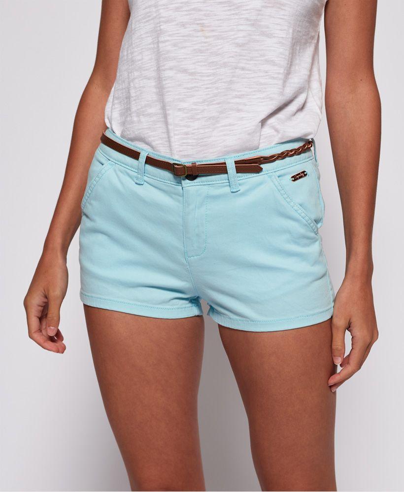 Superdry Chino Hot Shorts