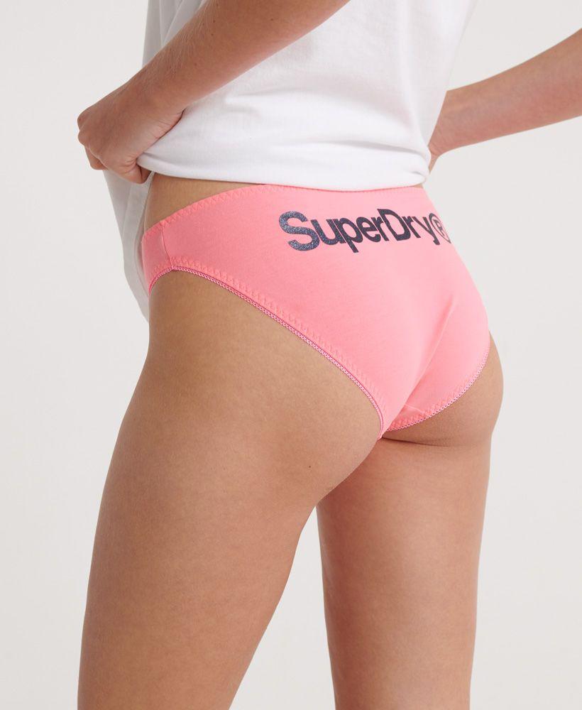 Superdry Super Standard Brief Triple Pack