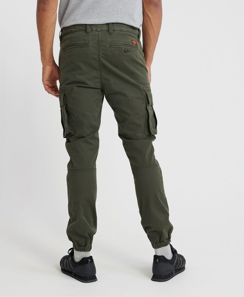 Superdry Recruit Flight Grip Trousers