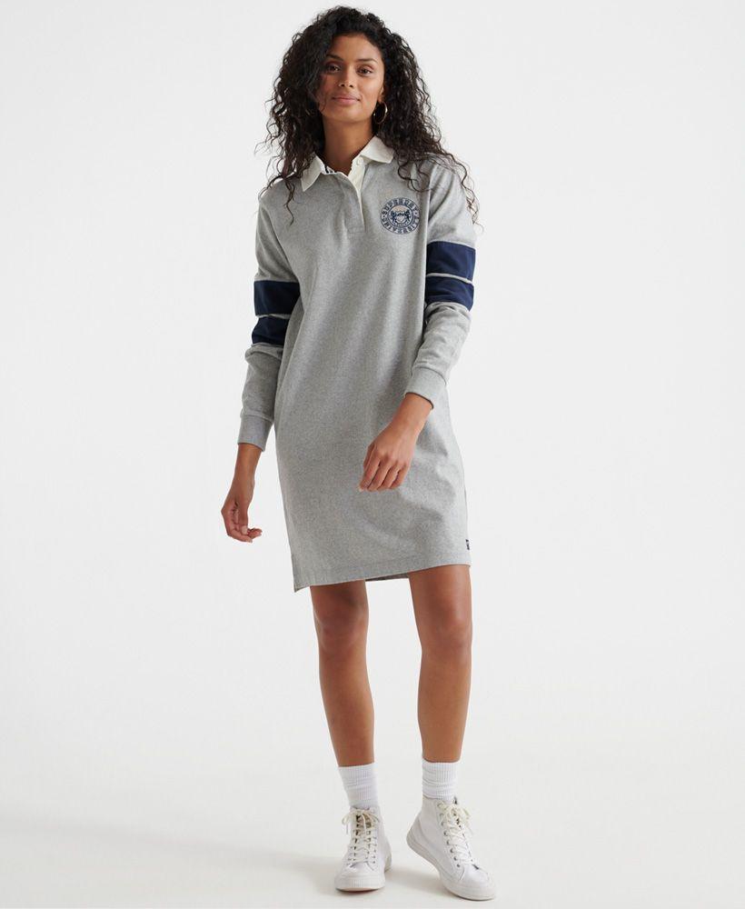 Superdry Webb Rugby Dress