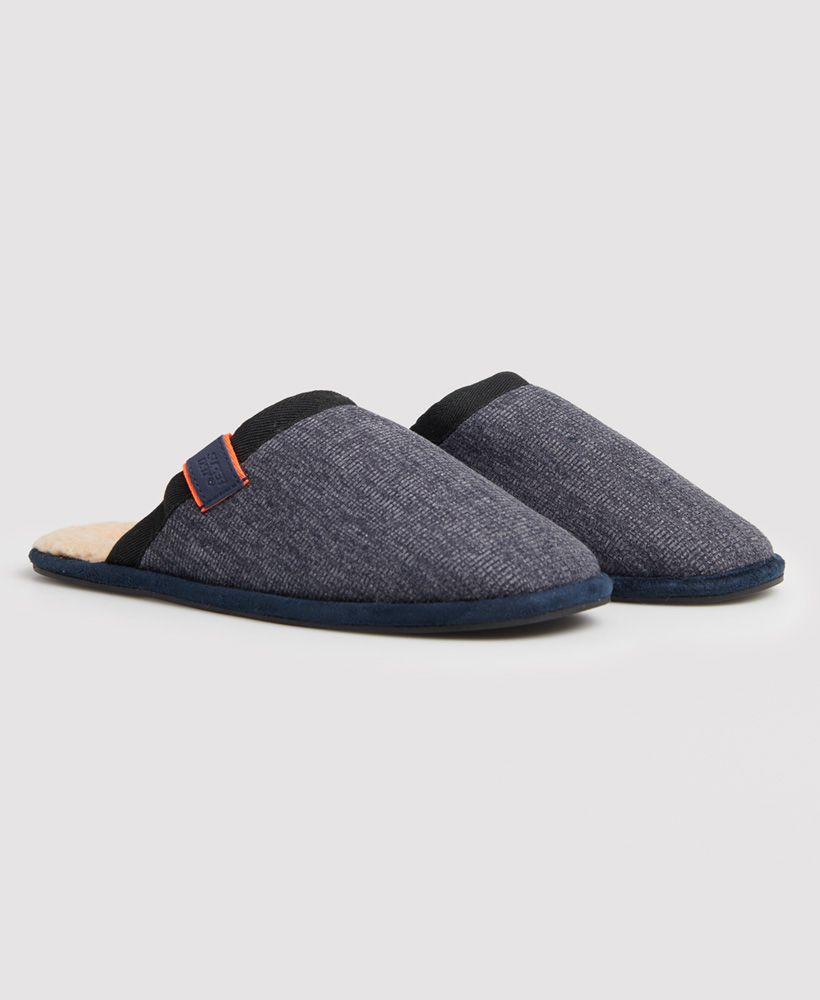 Superdry Classic Mule Slippers