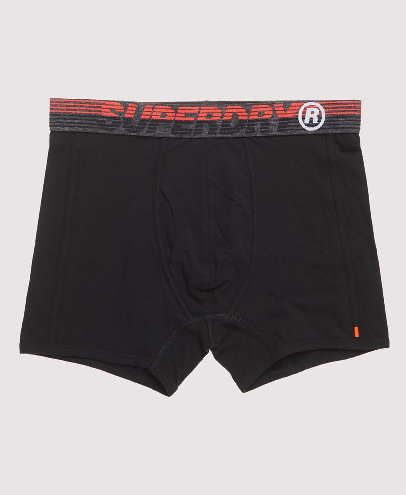 Superdry Speed Sport Boxer Double Pack