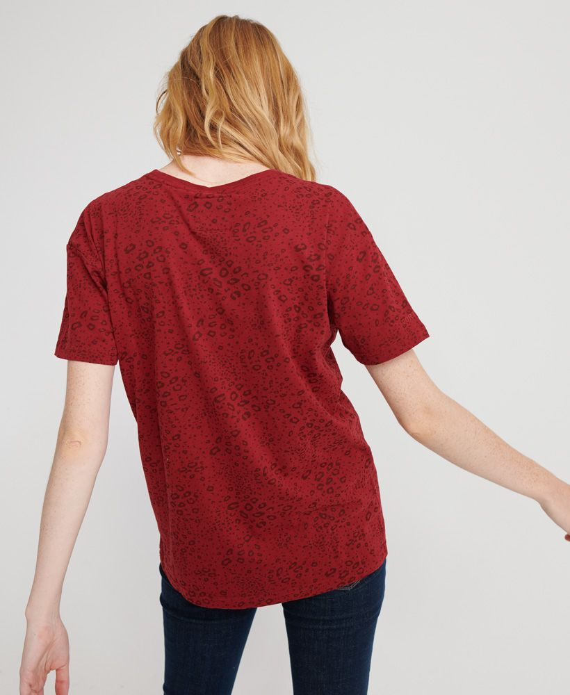 Superdry Premium Signature Portland T-Shirt