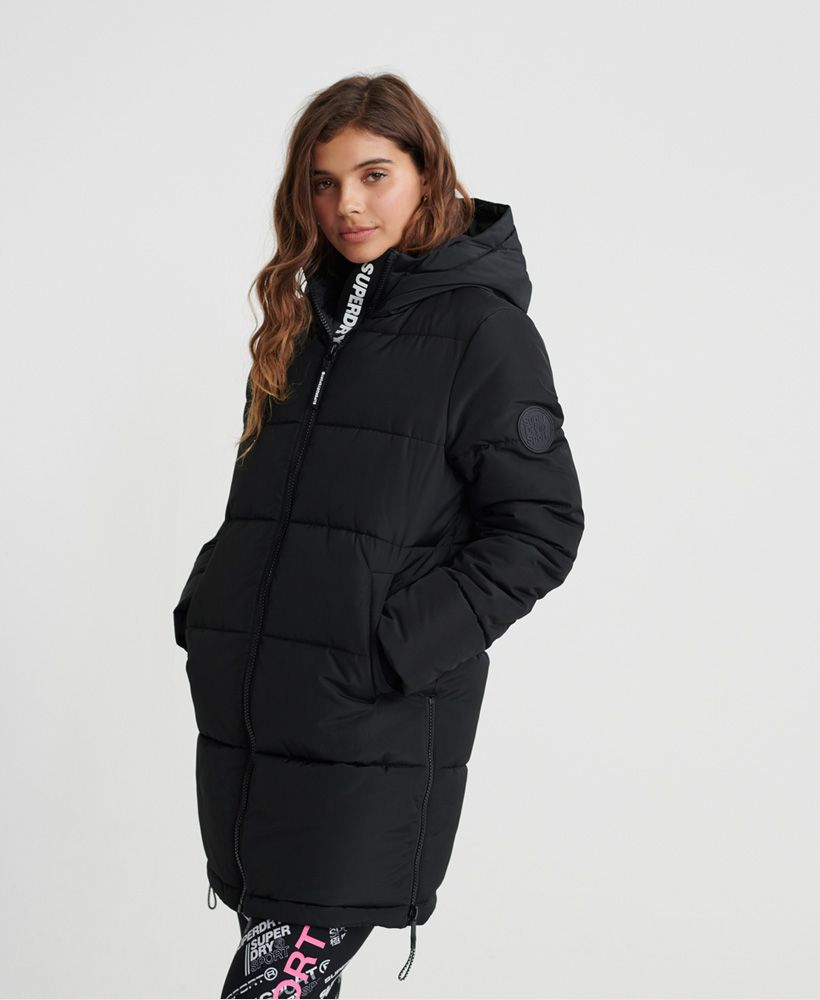 Superdry Ion Padded Coat