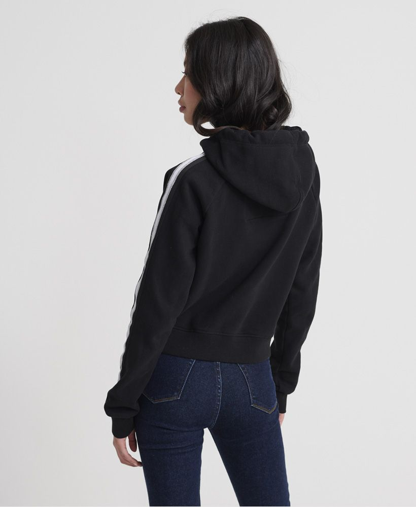 Superdry Boutique Classics Tiger Hoodie