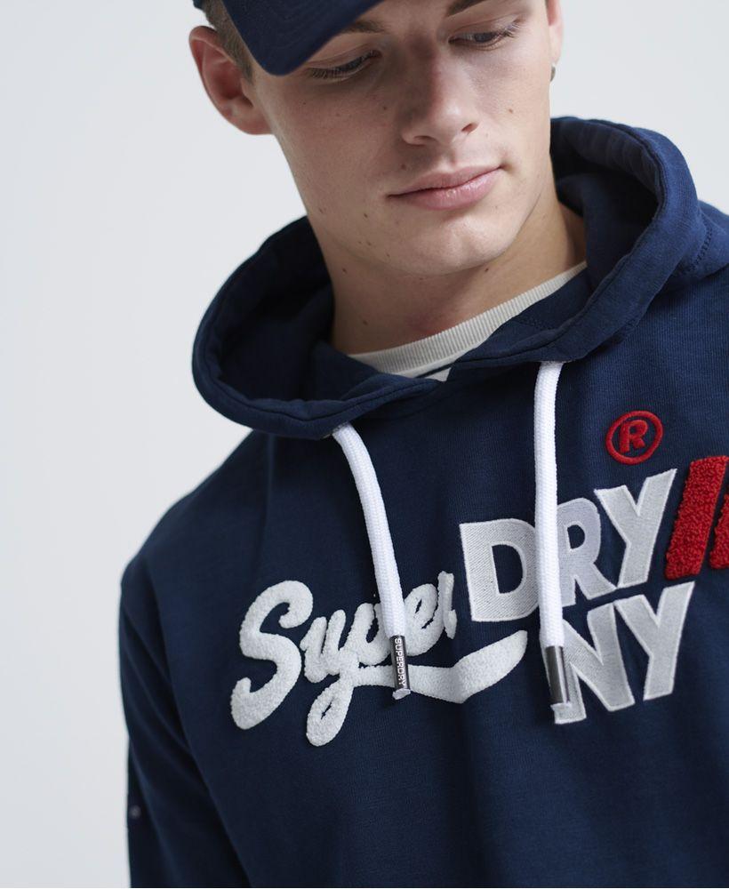 Superdry New York Hoodie