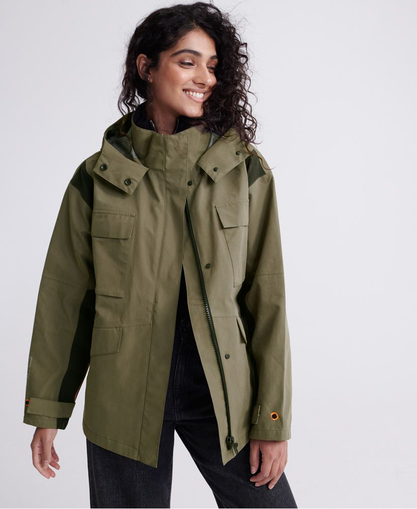 Superdry Canyon Jacket
