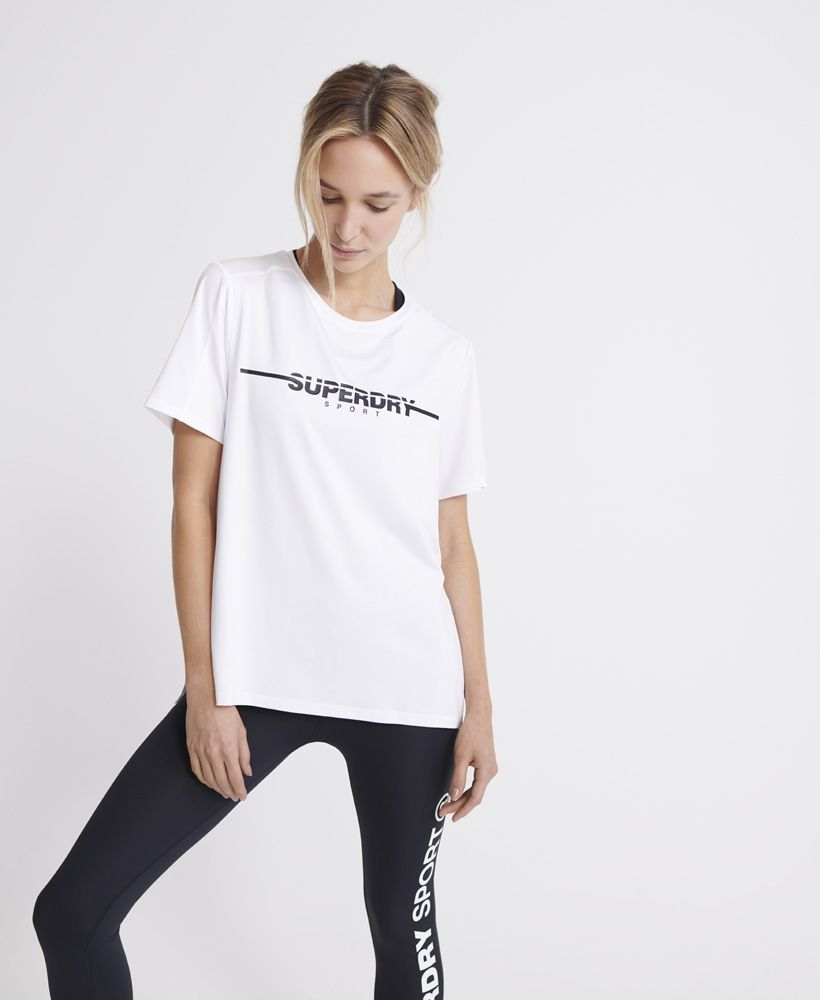 Superdry Training Gym T-shirt