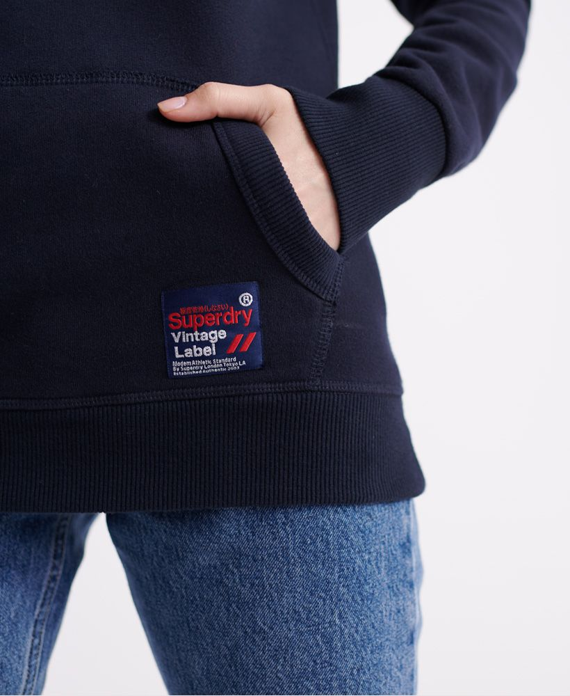 Superdry Vintage Uni Hoodie
