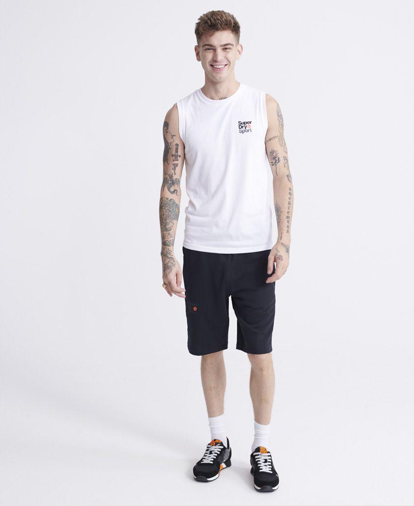 Sport Core Sport Shorts