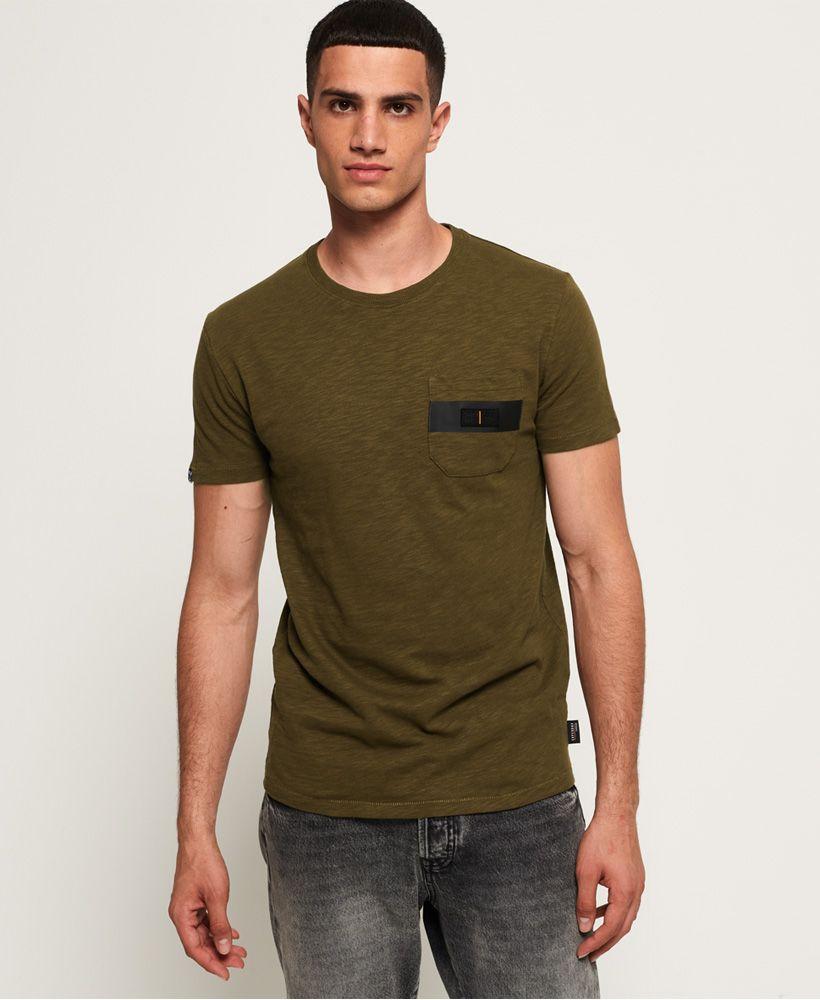 Superdry Surplus Goods Short Sleeve Pocket T-Shirt
