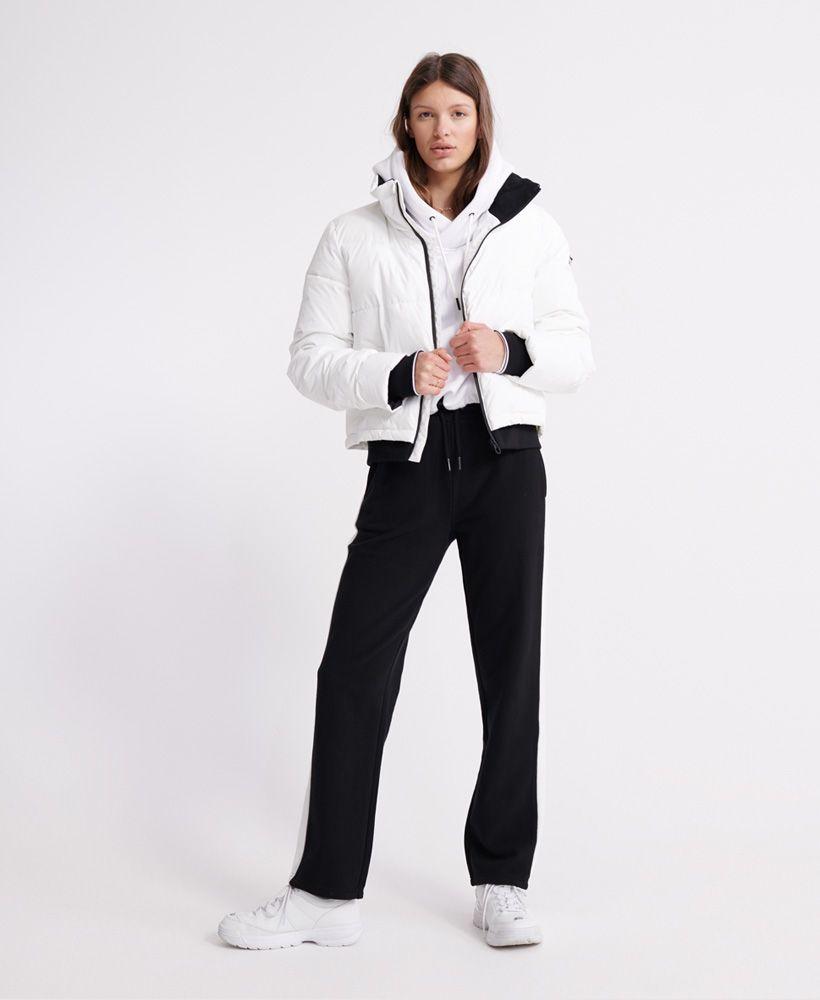 Superdry Long Sleeved Essentials Padded Jacket