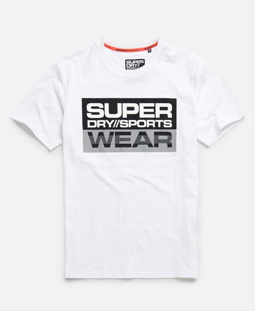 Superdry Streetsport Graphic T-Shirt
