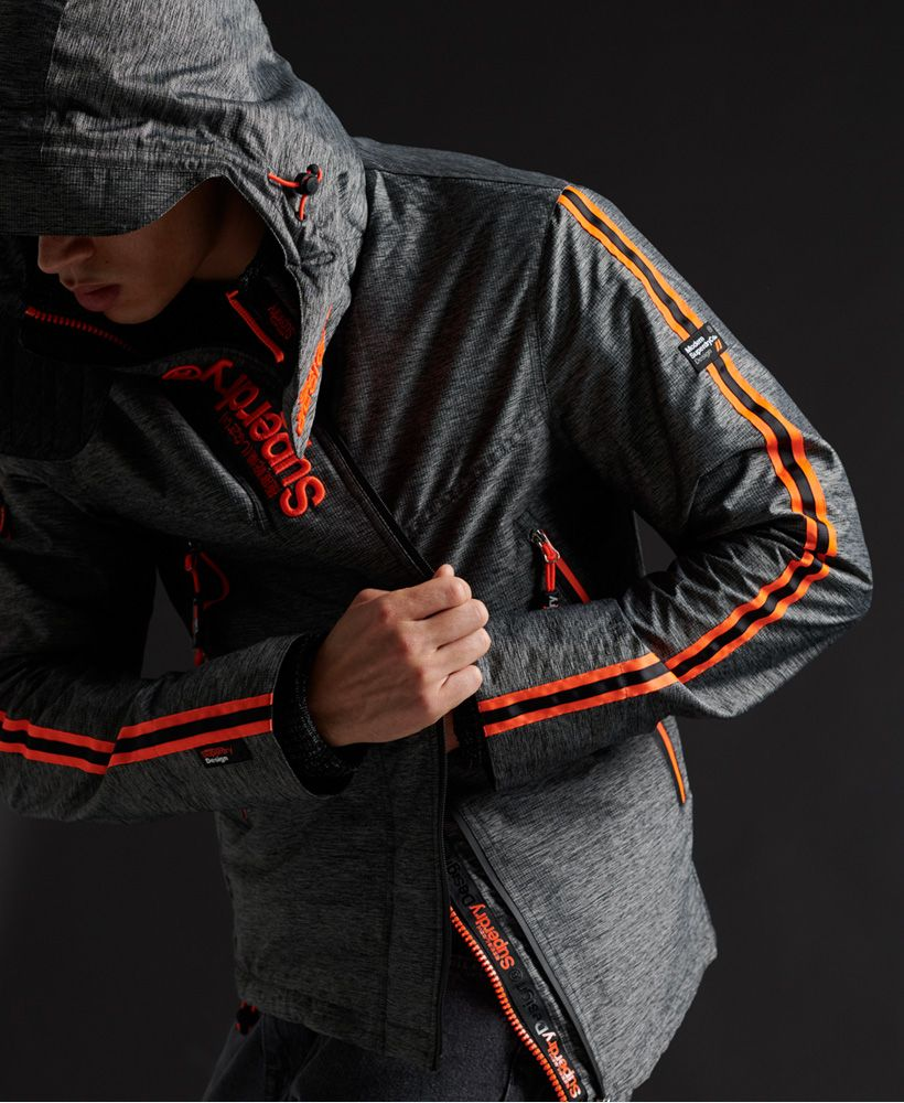 Superdry Limited Edition Hit Sport SD-Windcheater Jacket