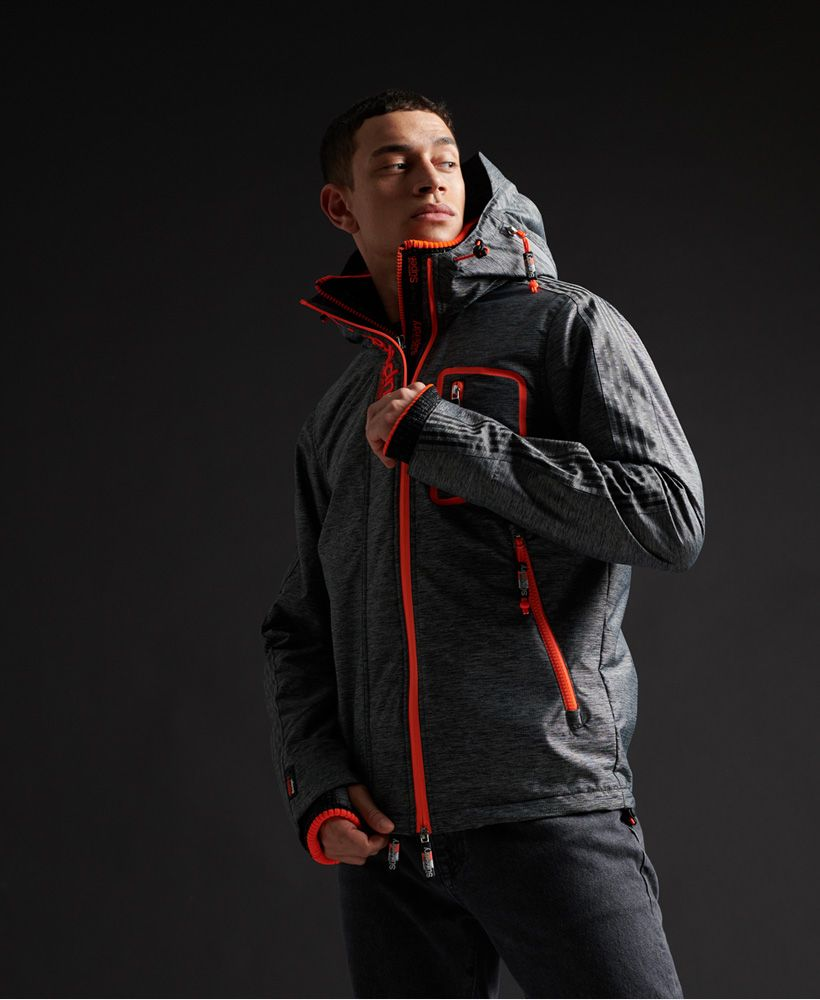 Superdry Limited Edition Hit Funnel SD-Windcheater Jacket