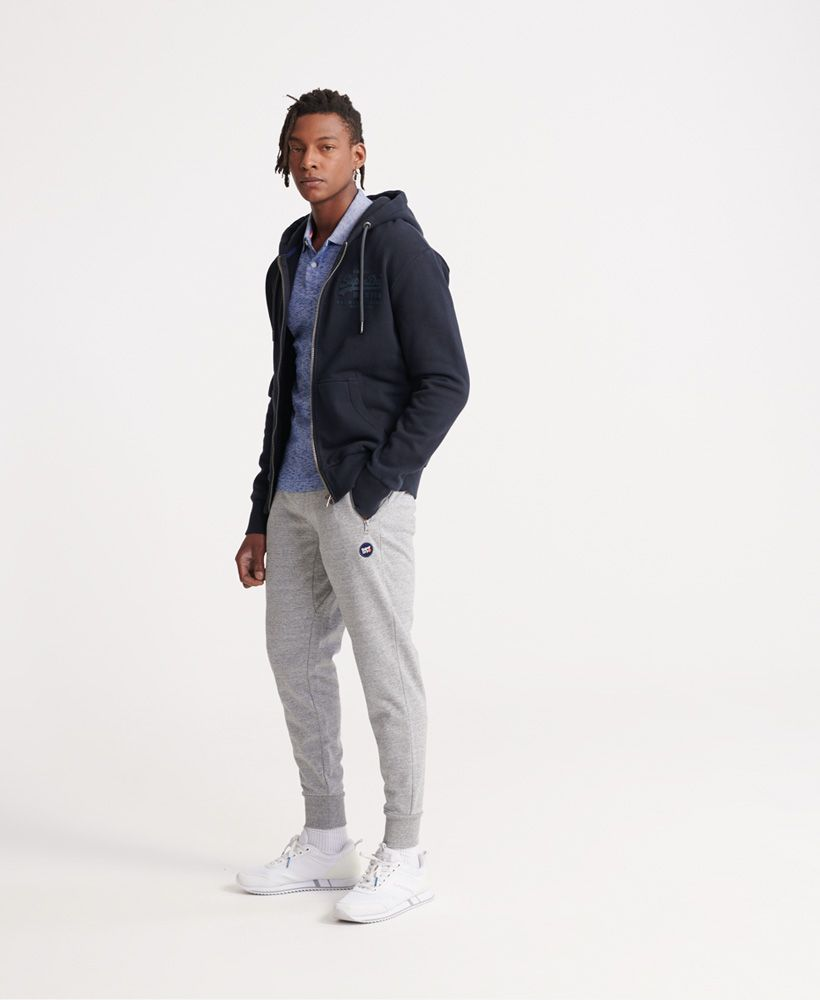 Superdry Collective Loopback Joggers