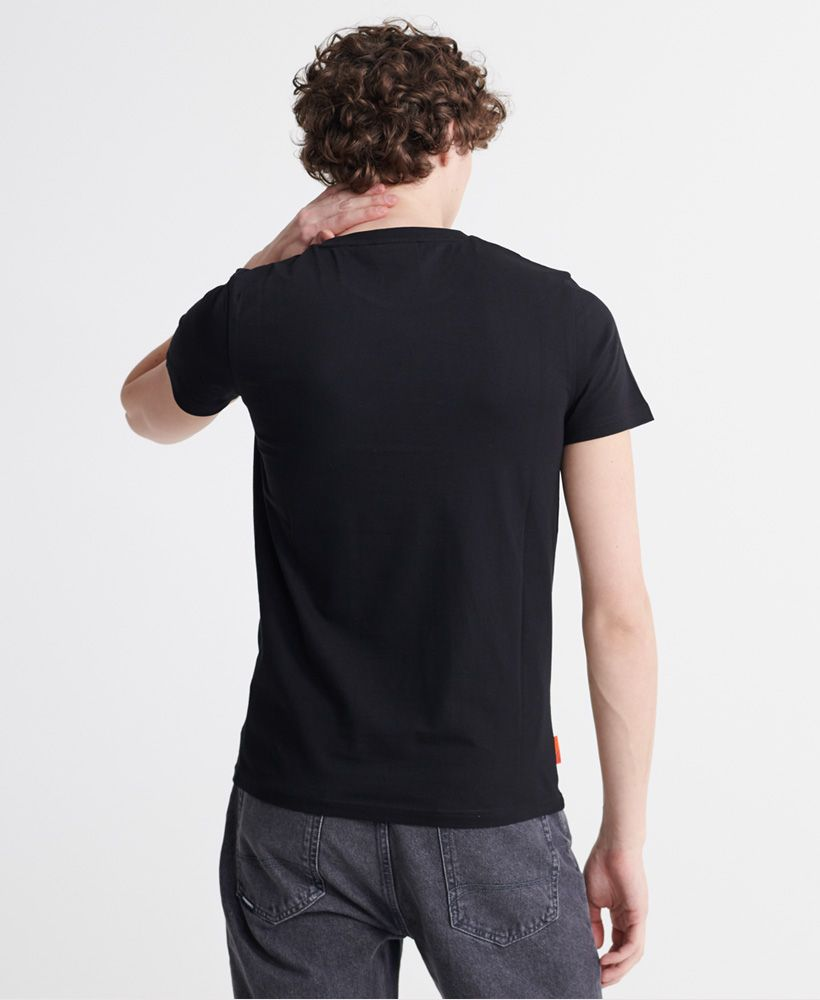 Superdry Organic Cotton Collective T-Shirt