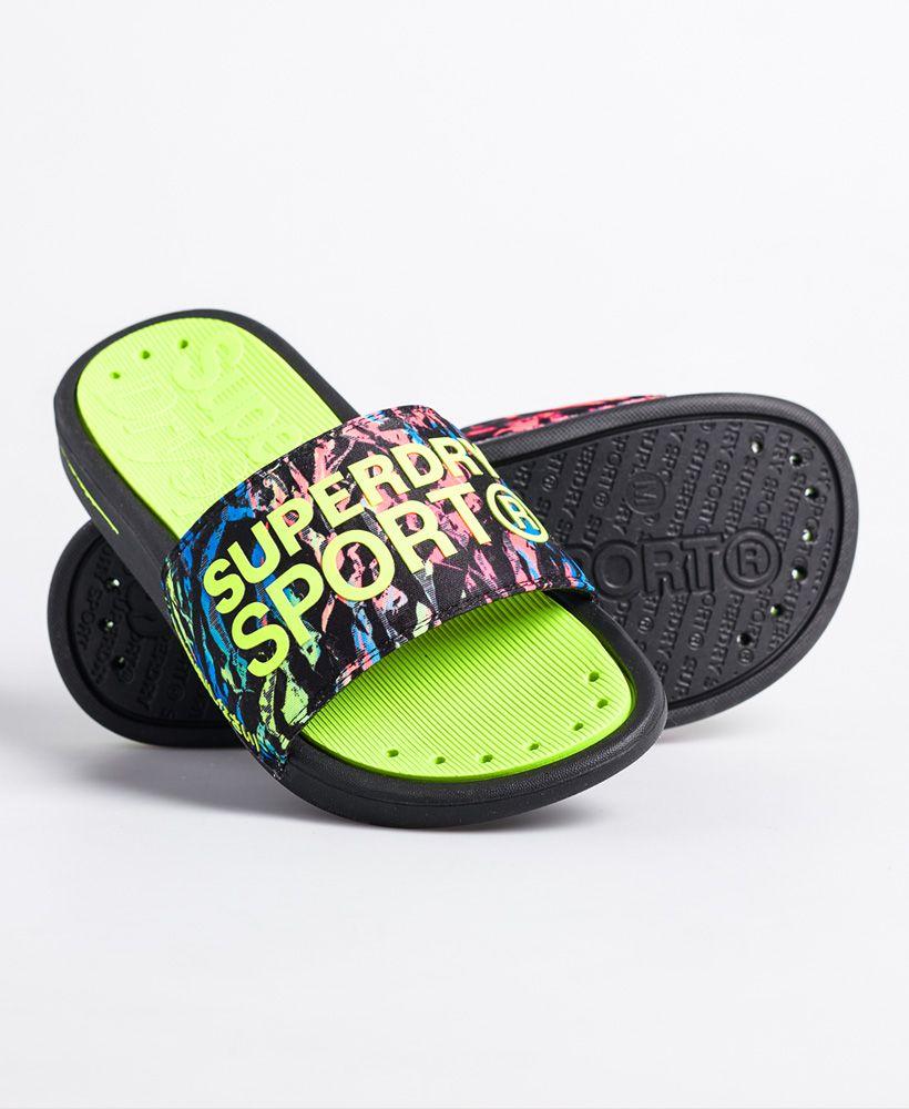 Superdry Swimsport Sliders